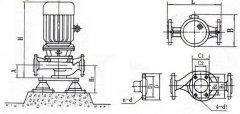 管道离心泵的安装技术分析