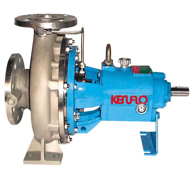 KCC系列标准化工泵