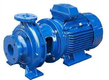 KMP系列直联式单级离心泵