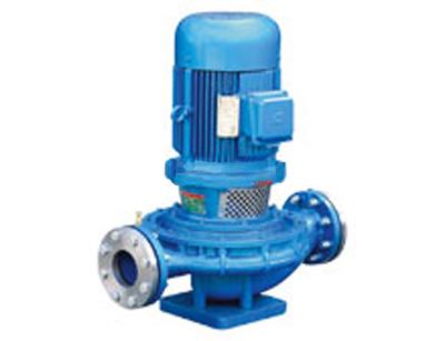 KGP系列管道式离心泵