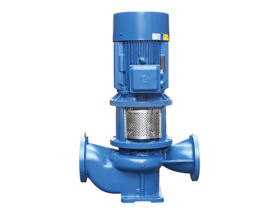 GD/GDR系列管道泵