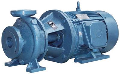 CK1,CKX直联式单级离心泵