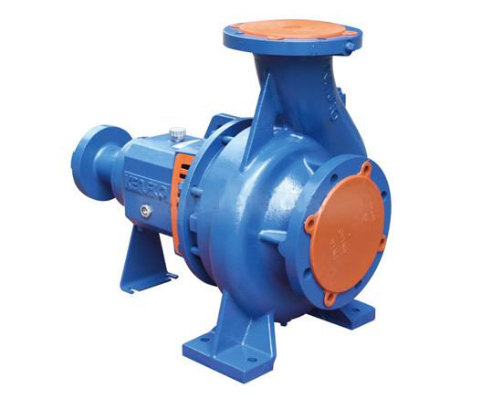 IS/IR型泵