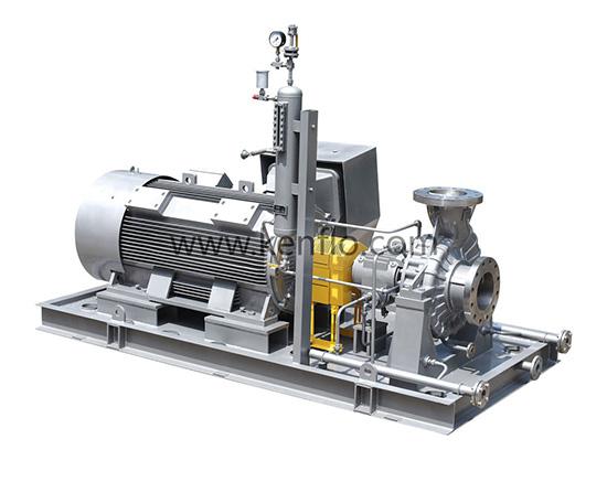 KPP系列石油化工流程泵