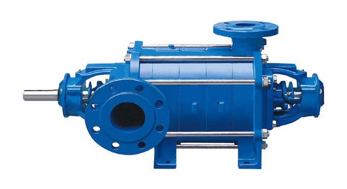 KDW系列卧式多级离心泵
