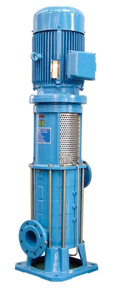 KDL系列立式多级泵