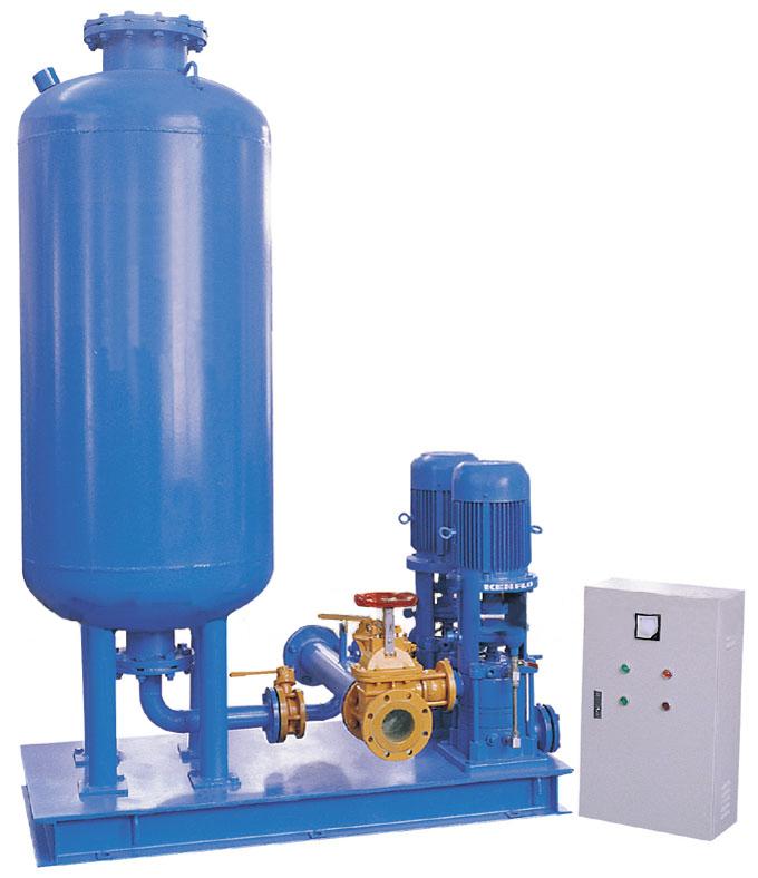 FB2R/FB2P系列气压式自动给水设备
