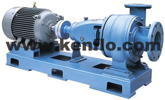 JQ系列纸浆泵/工业污水泵