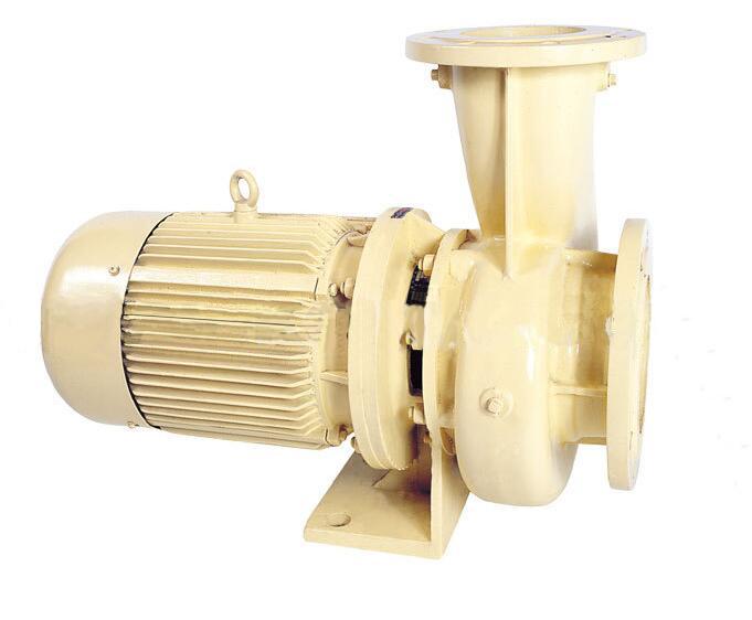 EZ/CZ系列直联式单级离心泵