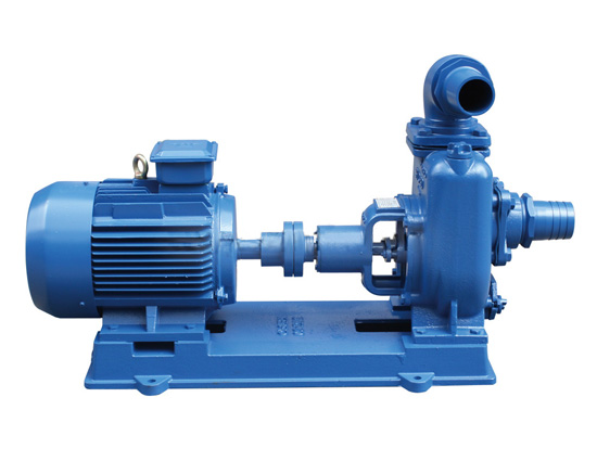 TC系列自吸泵