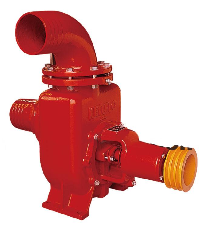 FSR系列自吸泵