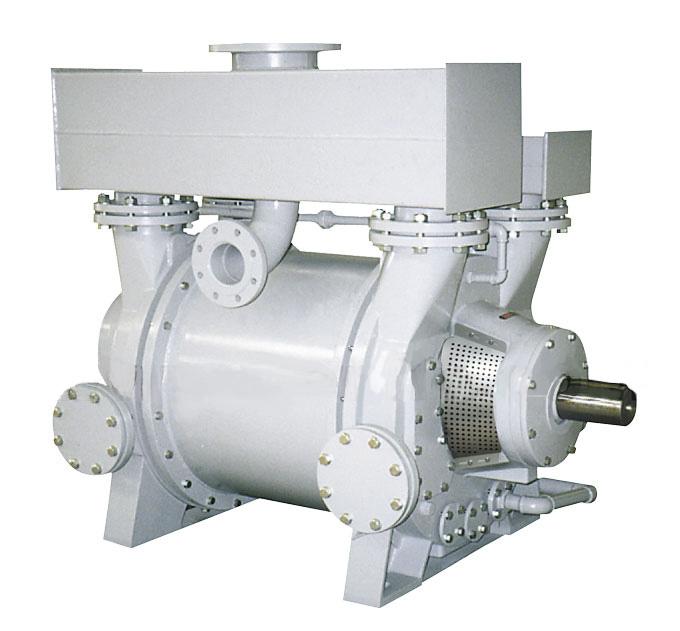 2BE1水环真空泵