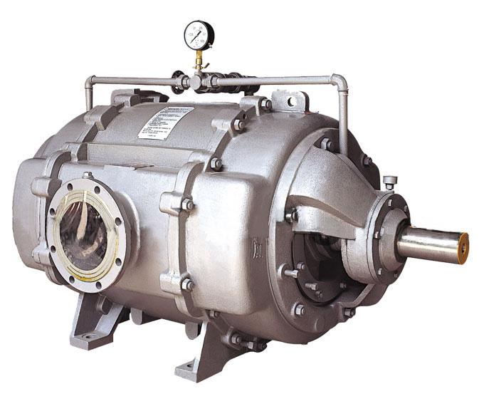 肯富来(SK)2YK系列水环真空泵