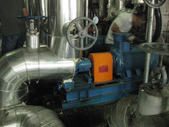 珠海联邦制药低温二氯甲烷