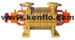 WZ系列多级自吸旋涡泵