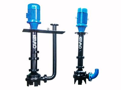 肯富来KYW系列液下式污水泵