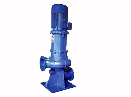 肯富来KLW系列立式污水泵