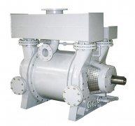 水环式真空泵的结垢原因及防范措施