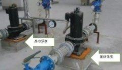 三分钟让您知道水泵在空调水系统中的安装