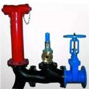 消防水泵接合器知识详解
