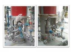 作为一名化工设备工程师,你会开低温离心泵吗