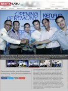 肯富来泵业集团国际化战略之 kenflo pump Indonesia